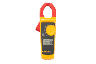 Fluke 323 True-rms Clamp Meter