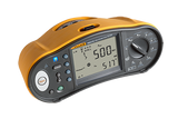 Fluke 1664 FC Multifunction Installation Tester with free Fluke 115 Digital Multimeter and DMS-Software