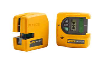 Fluke 180LR Laser Level Systems
