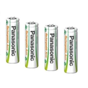 B15 - KANE Rechargeable Batteries