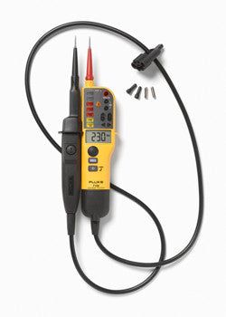 Fluke T130 Voltage and Continuity Tester
