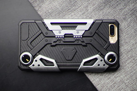 S1Gamer iPhone Case