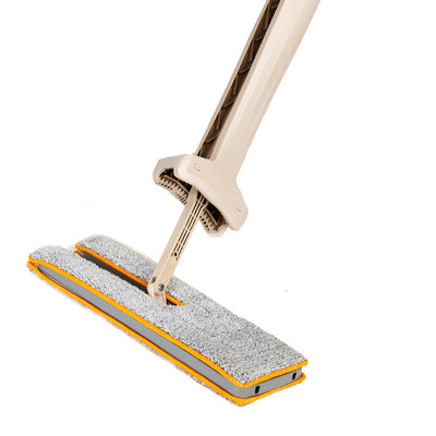 Double Sided Easy Mop