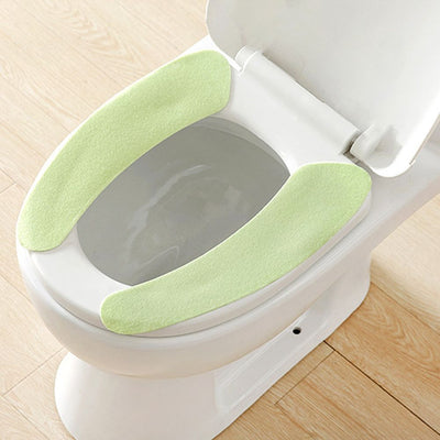HeatTech Toilet Seat Warmer - 3 SETS