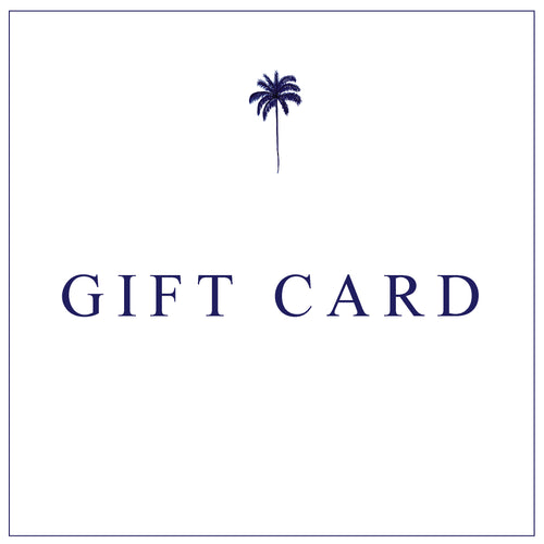 Indaia Swim virtual gift card. Bikini is the best present