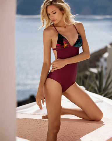Santorini Themis One Piece