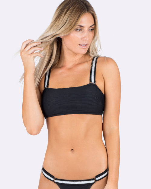 Americana Kate Bandeau Top