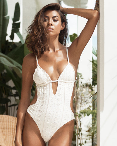 Indaia Swim Leila One Piece