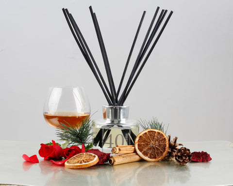 Cinnamon & Orange Diffuser