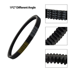 Drive Belt for Polaris RZR XP 1000 EPS / RZR XP 4 1000 EPS 2014-2020 OEM 3211180
