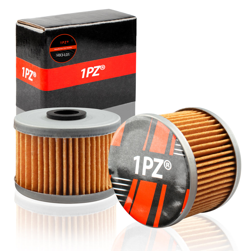 Honda TRX250 Oil Filter 1985-1992 (Pack of 2)