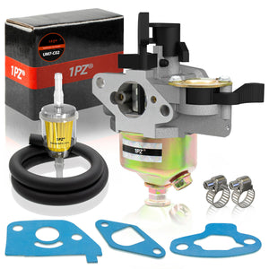 80cc Carburetor Set TAOTAO ATD80A MOTOVOX MBX12 Monster Moto Real Tree Mini Bike