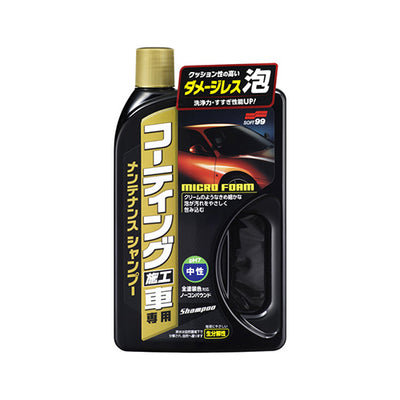 soft99-shampoo-for-wax-coated-vehicle-car-shampoo