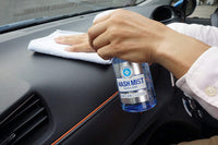 Wash Mist - Cleaner for Auto Interior