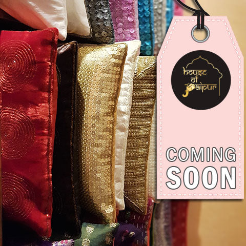 soft furnishings coming soon