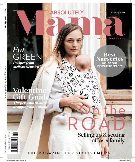 ABSOLUTELY MAMA / ISSUE 37