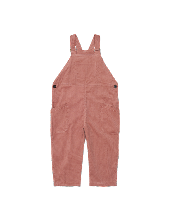 Cord Overall