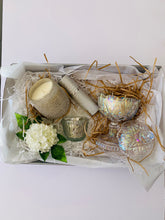 Load image into Gallery viewer, Silver Bling Gift Basket
