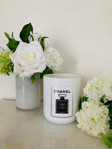 Designer Inspired - Coco XL Candle