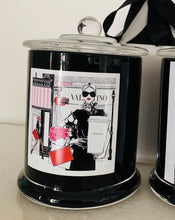 Load image into Gallery viewer, Designer Inspired candle Valentino - XLGE