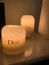 Load image into Gallery viewer, Designer Inspired Pillar look candle - Medium & Large Set