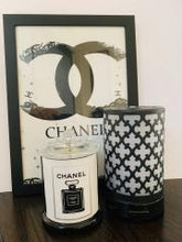 Load image into Gallery viewer, Gift Set - Chanel Candle & Electric Mist diffuser