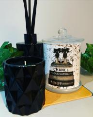 Designer Inspired candle French Chic - LGE