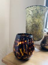 Load image into Gallery viewer, Jumbo Candle - Leopard style 1300g