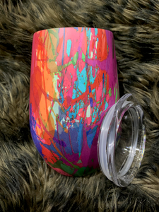 The Lovely Candle - Multicolour
