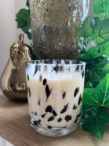 Dalmation Candle - XXXLarge