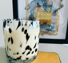 Load image into Gallery viewer, Dalmation Candle - XXXLarge