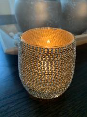 BLING Tealight Holder