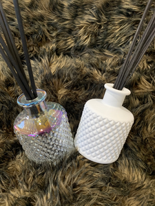 Glass Diffusers - Luxe