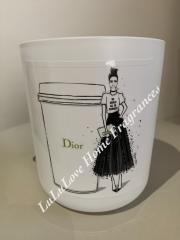 Designer Inspired - French Miss Dior XXL Candle