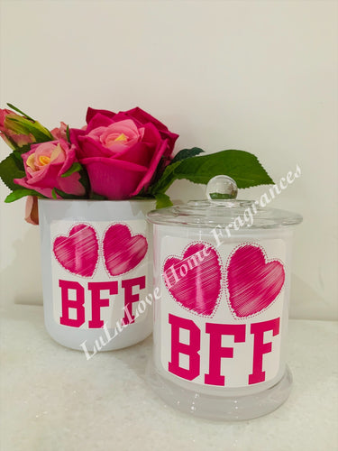 BFF Candle - LGE