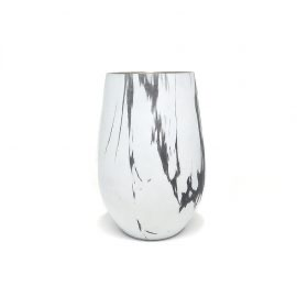 The Lovely Candle - Marble