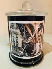Designer Inspired candle To Paris with Love - LGE