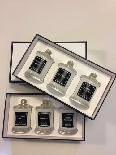 Giftset Trio - ORIGINAL CLASSIC SET