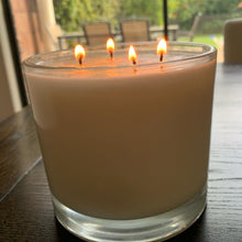 Load image into Gallery viewer, Citronella XXL Candle