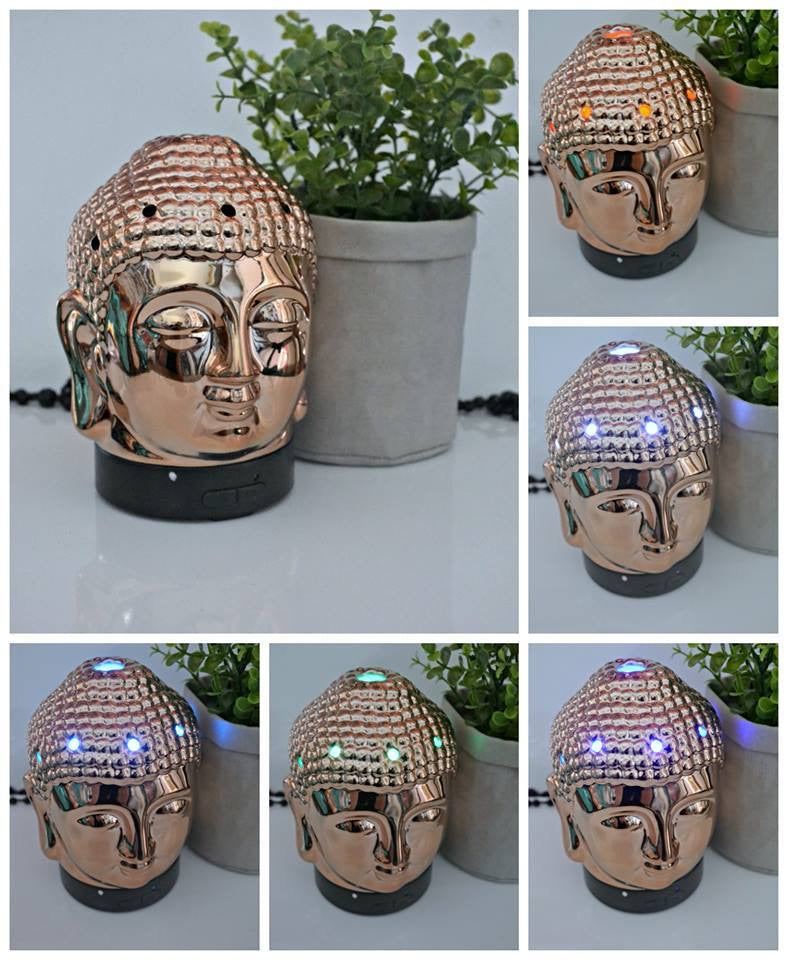 Buddha Electric Mist diffuser - Clearance Item