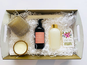 LOVE YOU MUM Gift Basket