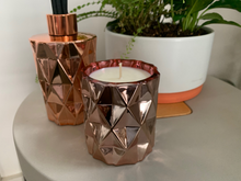 Load image into Gallery viewer, Diamond Diffuser & Candle Gift Set
