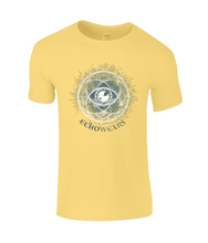 Mandala Mens T-Shirt 0039 - Clothing - EchoWears T-Shirts & Accessories