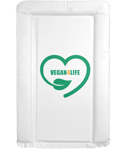 Vegan 4 Life PVC Changing Mat 0053 - Accessories & Homeware - EchoWears T-Shirts & Accessories