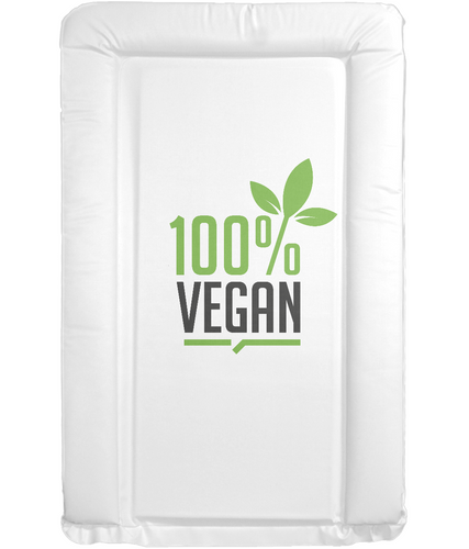 100% Vegan PVC Changing Mat 0061 - Accessories & Homeware - EchoWears T-Shirts & Accessories