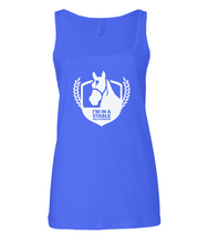 Stable Relationship Ladies Tank Top T-Shirt 0012 - Clothing - EchoWears T-Shirts & Accessories