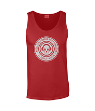 KSS Night Limited Edition Old Skool Rave Men's Tank Top