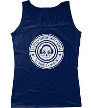 KSS Night Limited Edition Old Skool Rave Ladies Tank Top