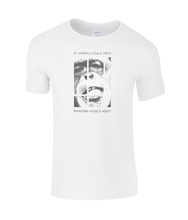If Animals Could Speak Childrens Vegan T-Shirt 0074 - Clothing - EchoWears T-Shirts & Accessories