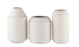 Zakkia Poke Vase - Set Of 3